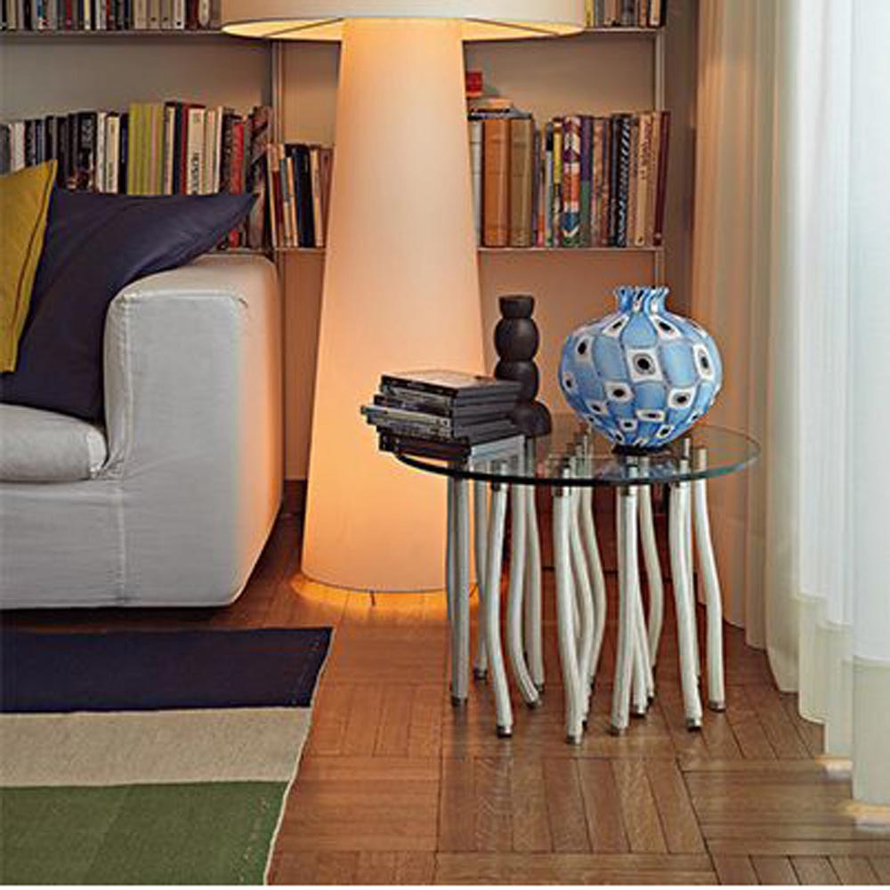 Org Side Table by Cappellini