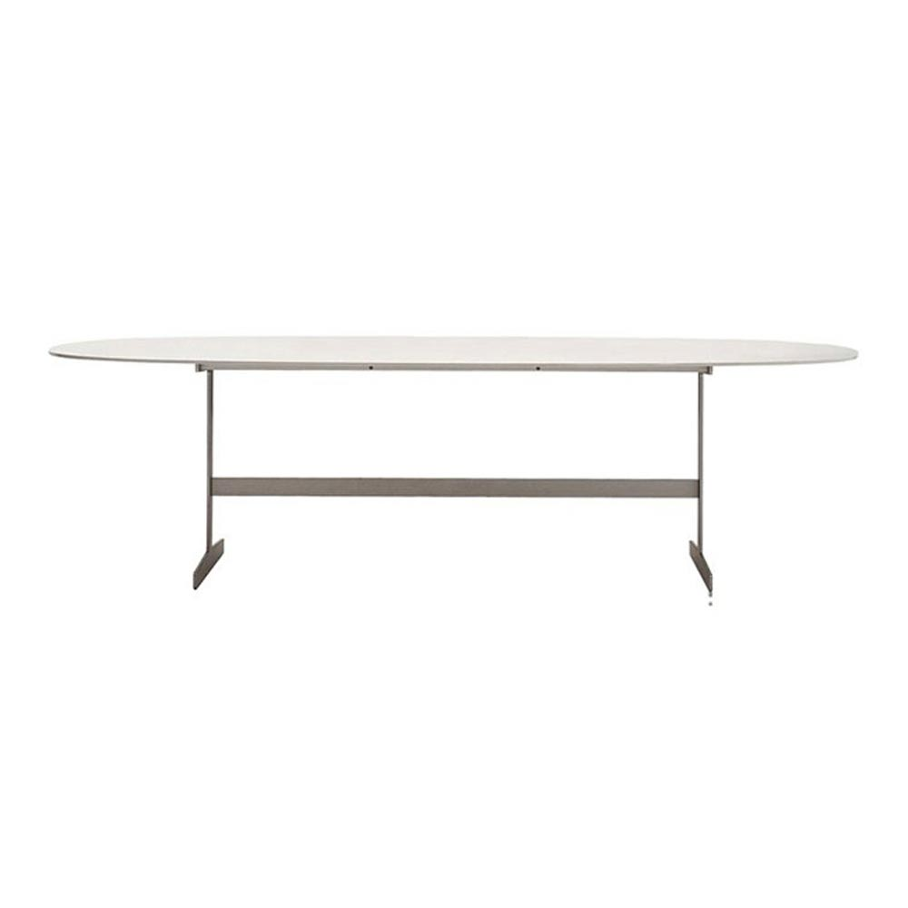 Simplon Office Desk by Cappellini