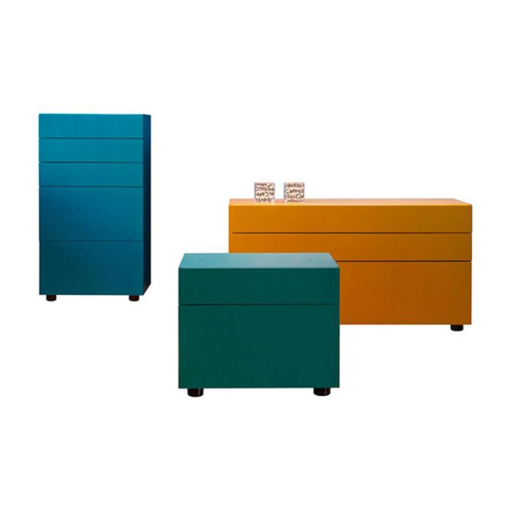 Swift Cabinet by Cappellini