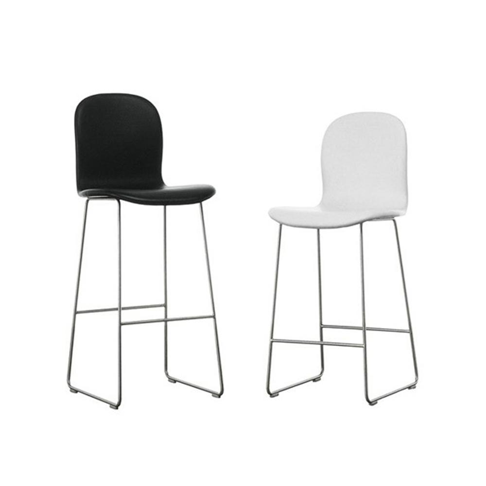 Tate Bar Stool by Cappellini