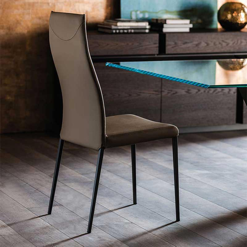 Anna Dining Chair by Cattelan Italia