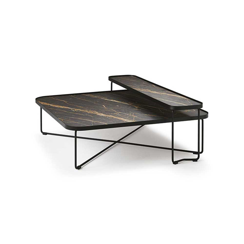 Benny Coffee Table by Cattelan Italia