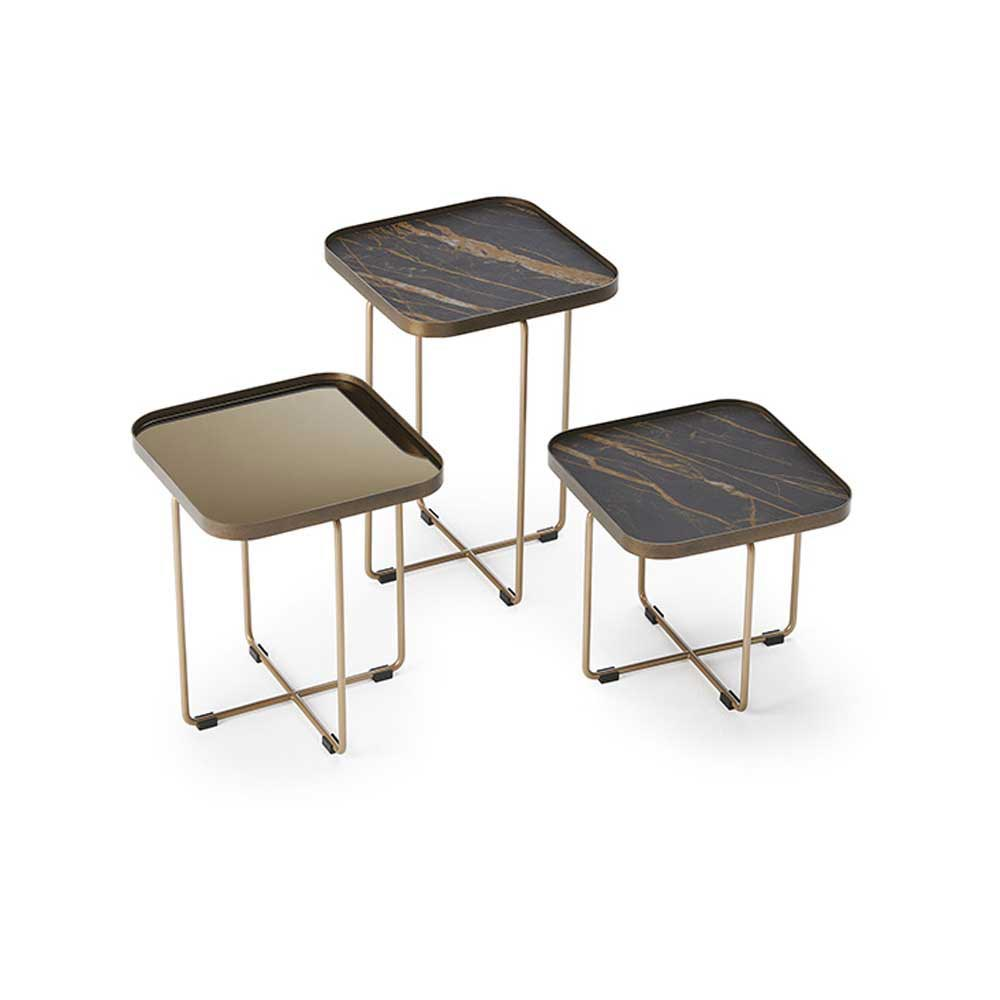 Benny Side Table by Cattelan Italia