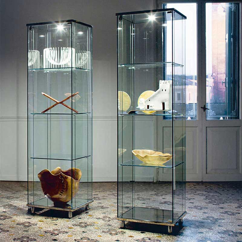 Charme Display Cabinet by Cattelan Italia