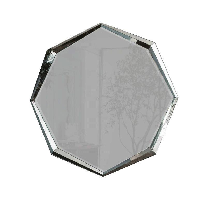 Emerald Magnum Mirror by Cattelan Italia