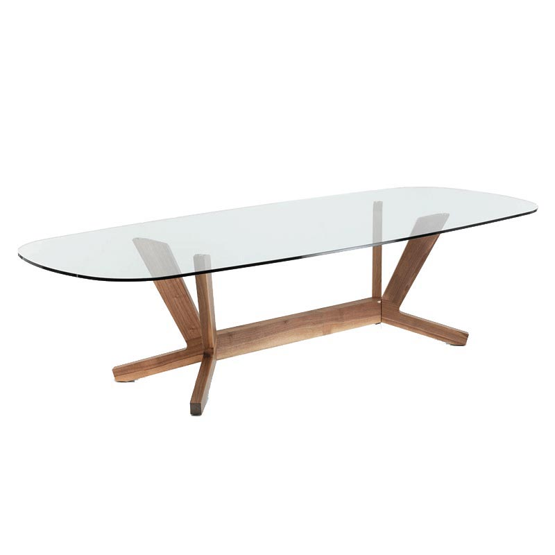 Goblin Fixed Table by Cattelan Italia