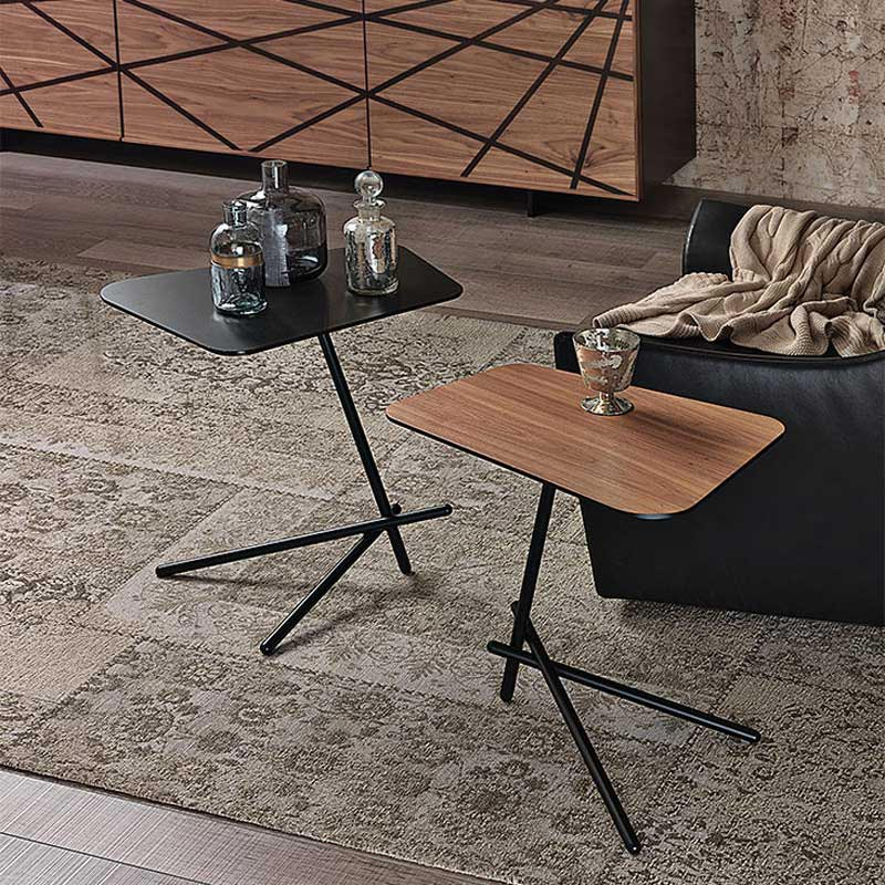 Laser Coffee Table by Cattelan Italia