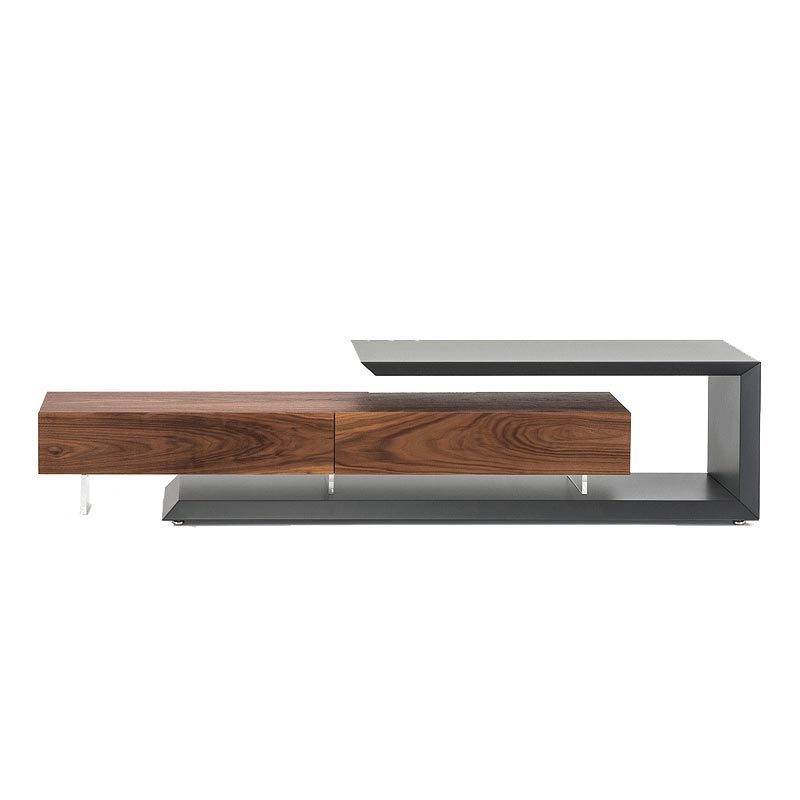 Link Tv Unit by Cattelan Italia
