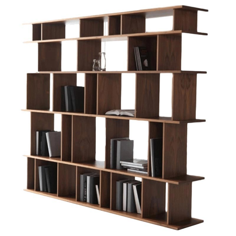 Loft Bookcase by Cattelan Italia