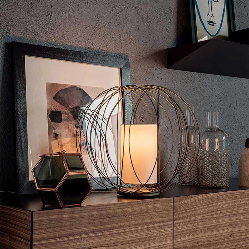 Midday Table Lamp by Cattelan Italia