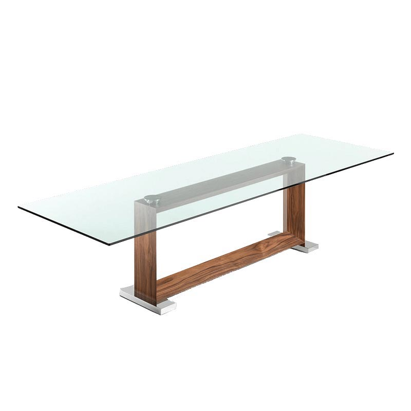 Monaco Fixed Table by Cattelan Italia