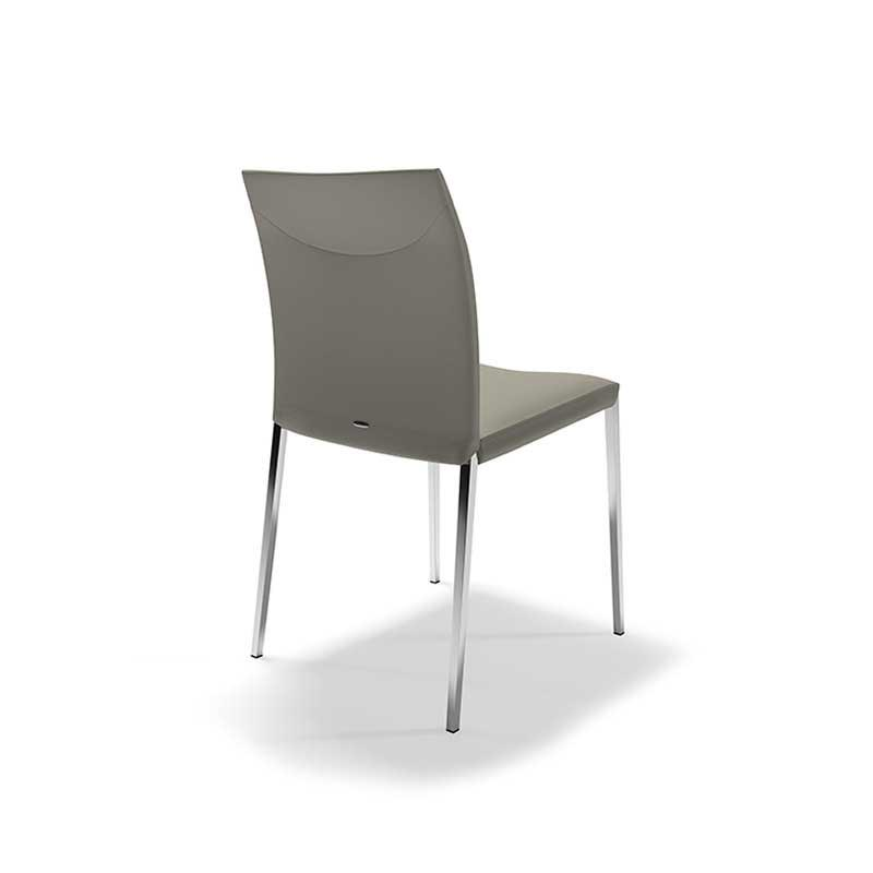 Norma Ml Dining Chair by Cattelan Italia