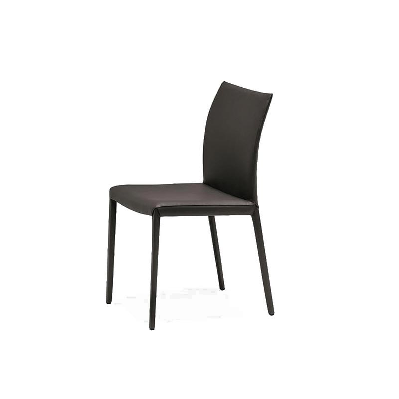 Norma Low Dining Chair by Cattelan Italia
