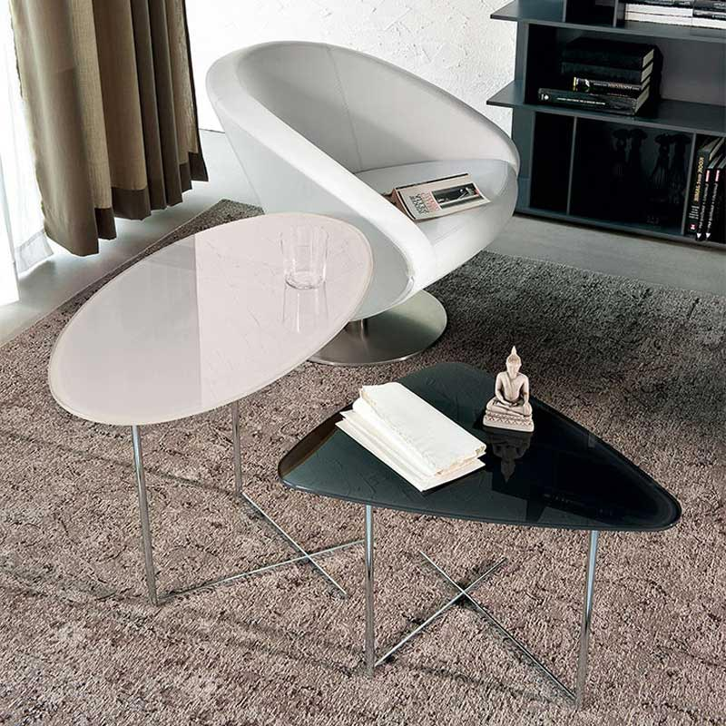 Pat Coffee Table by Cattelan Italia