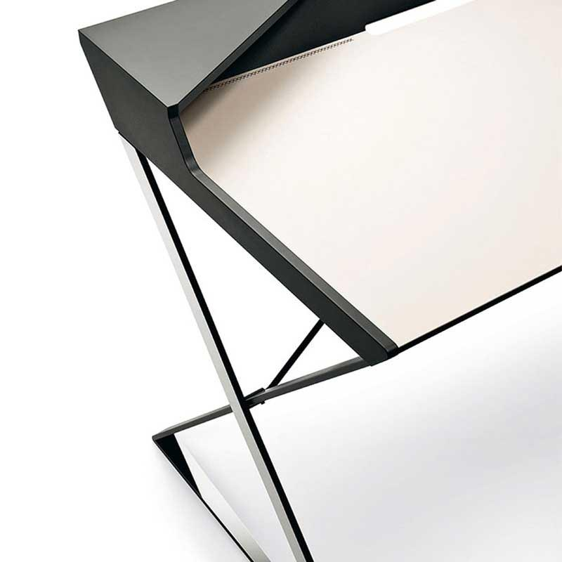 Qwerty Writing Desk by Cattelan Italia