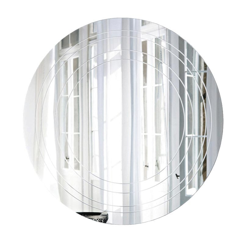 Ring Mirror by Cattelan Italia