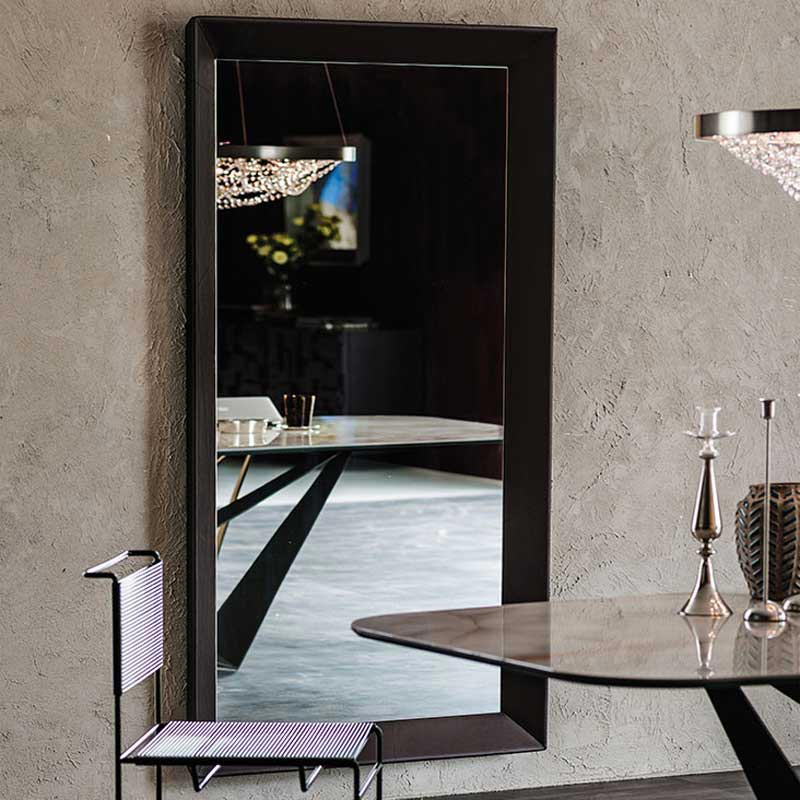 Taxedo Magnum Mirror by Cattelan Italia