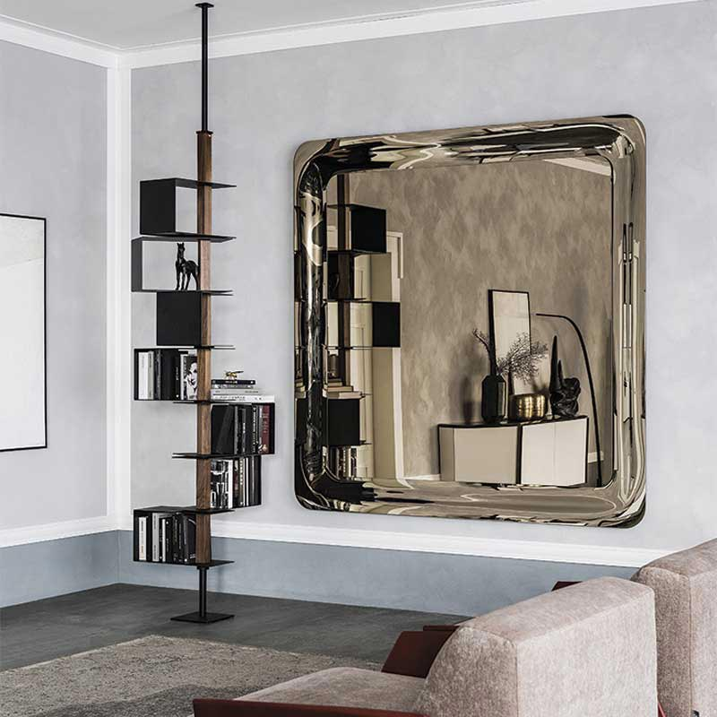 Tokyo Bookcase by Cattelan Italia