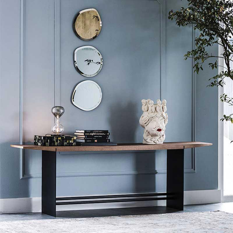 Trevi Console Table by Cattelan Italia