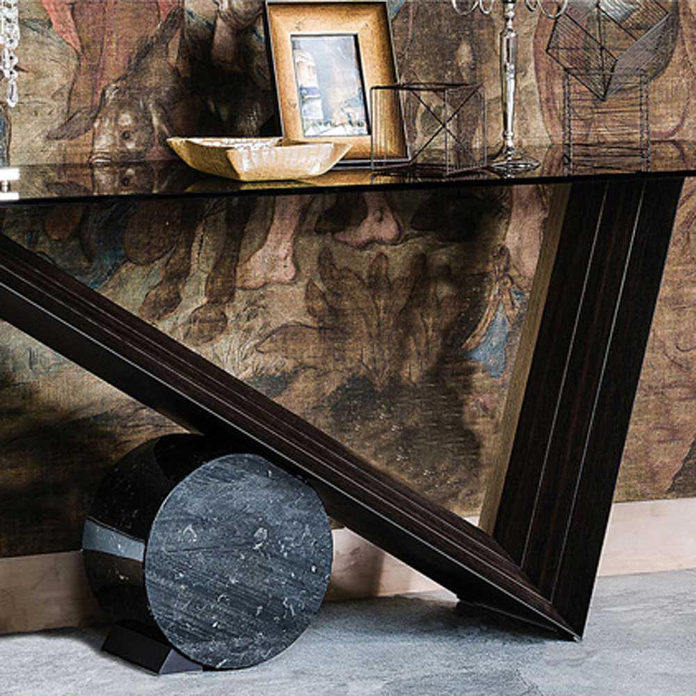Valentino Console Table by Cattelan Italia
