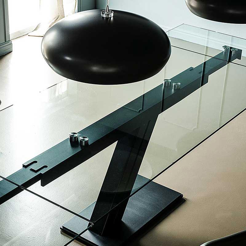 Zeus Drive Extending Table by Cattelan Italia