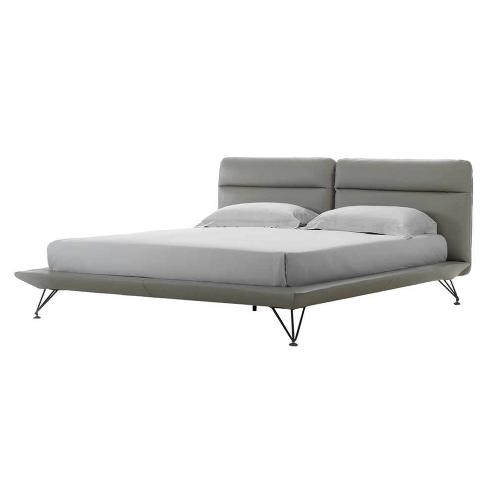 Crystal Double Bed by Cierre