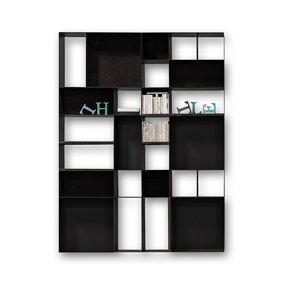 Key Bookcase by Cierre