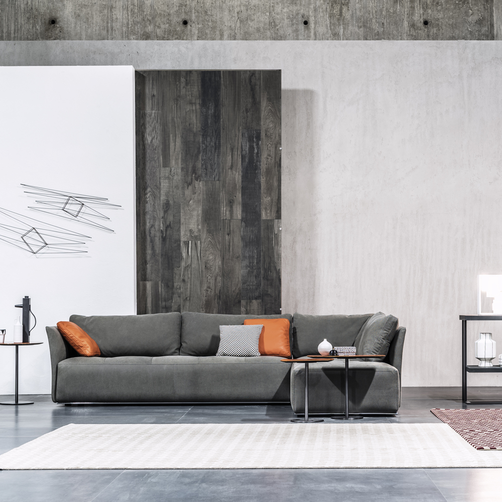 New York Corner Sofa by Cierre
