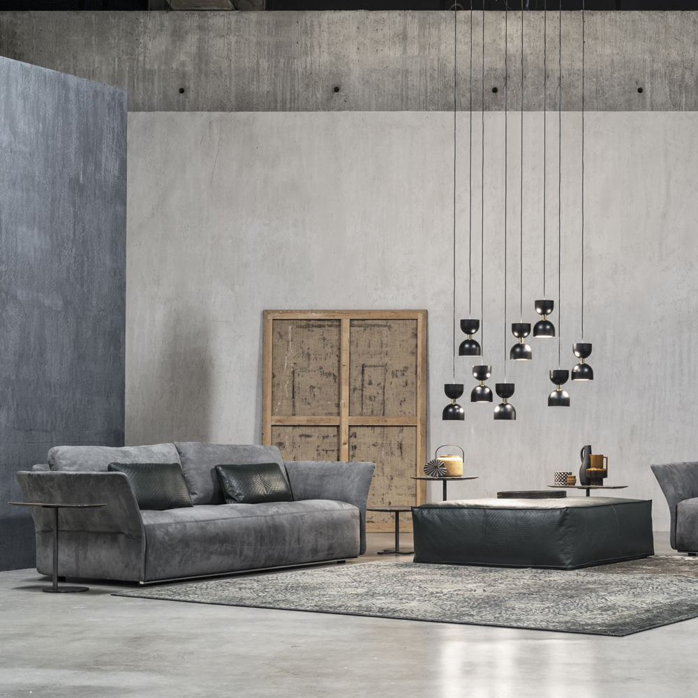 New York Sofa by Cierre