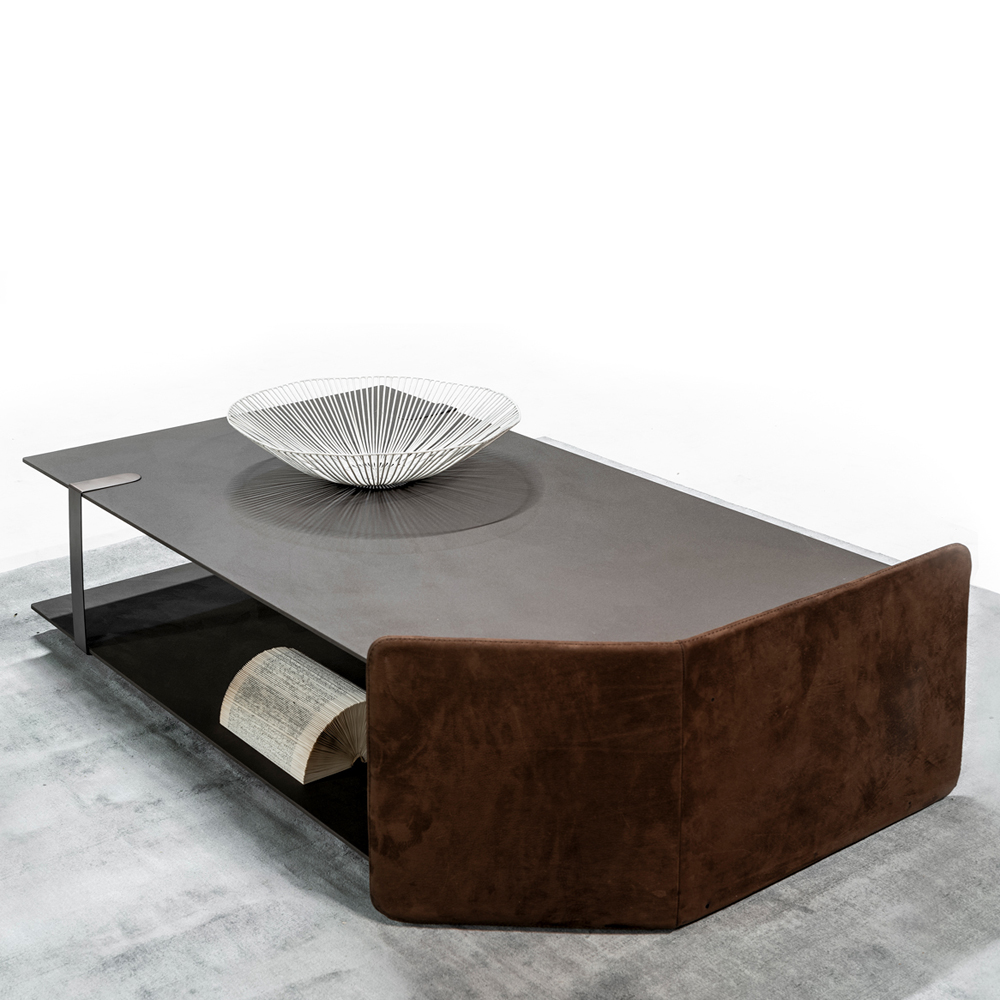 Suite Coffee Table by Cierre