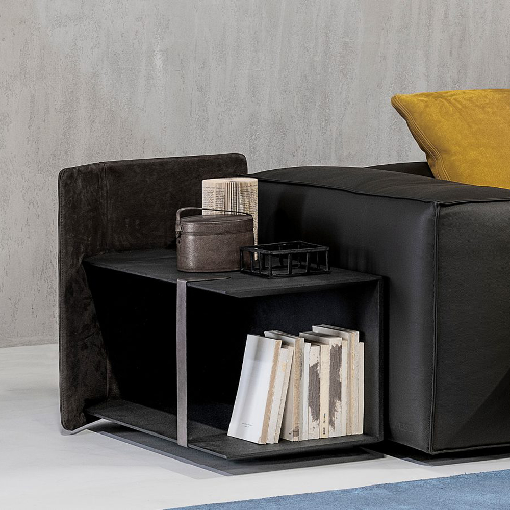 Suite Side Table by Cierre