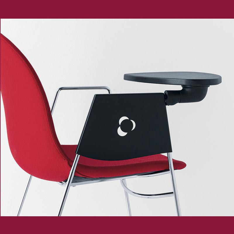 Academy Cb1677 Armchair by Connubia Calligaris
