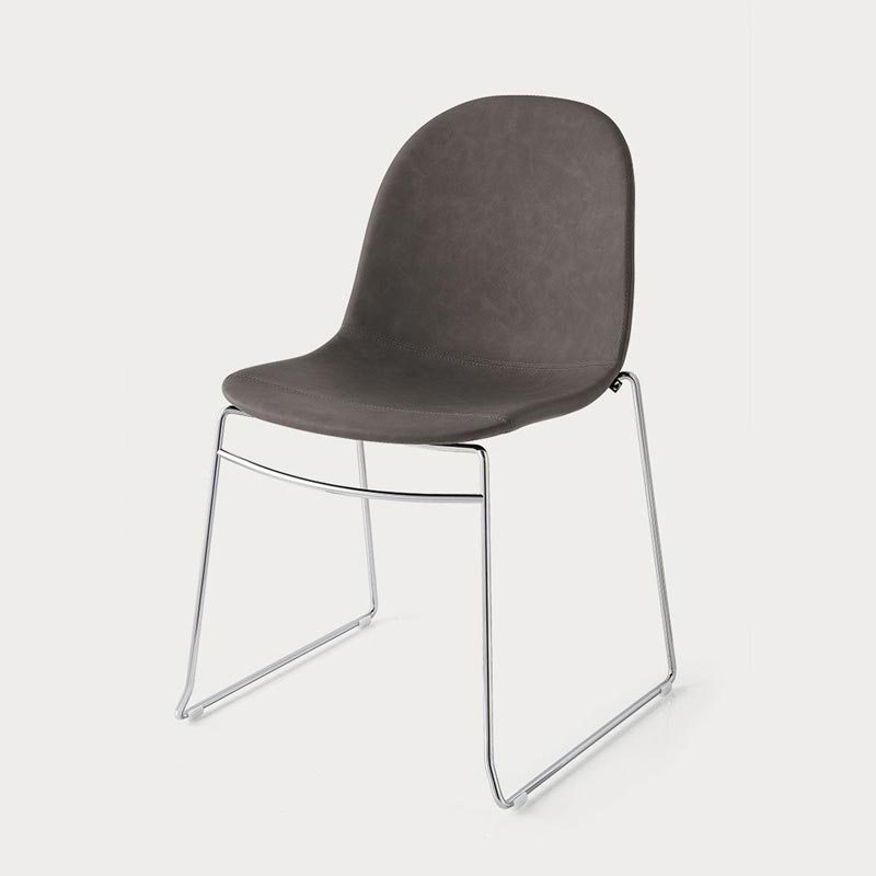 Academy Cb1996-N Dining Chair by Connubia Calligaris