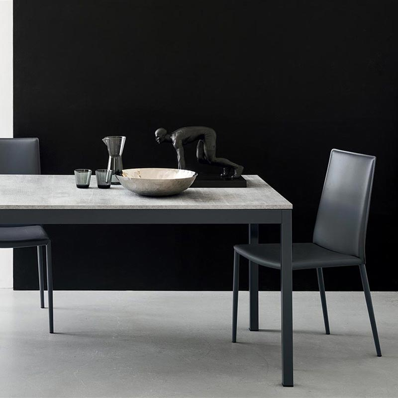 Boheme Dining Chair by Connubia Calligaris