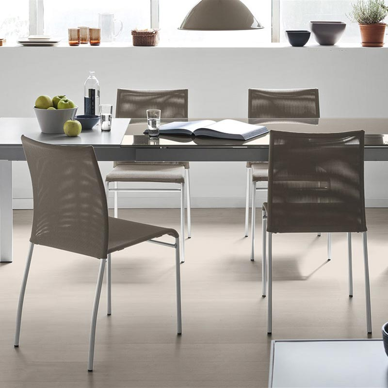 Jenny Dining Chair by Connubia Calligaris