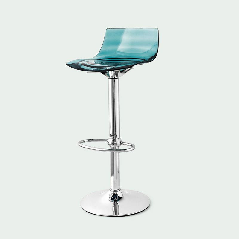 Leau Cb1477 Bar Stool by Connubia Calligaris