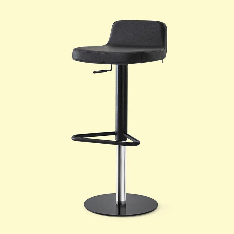 Riley Cb2109 Bar Stool by Connubia Calligaris