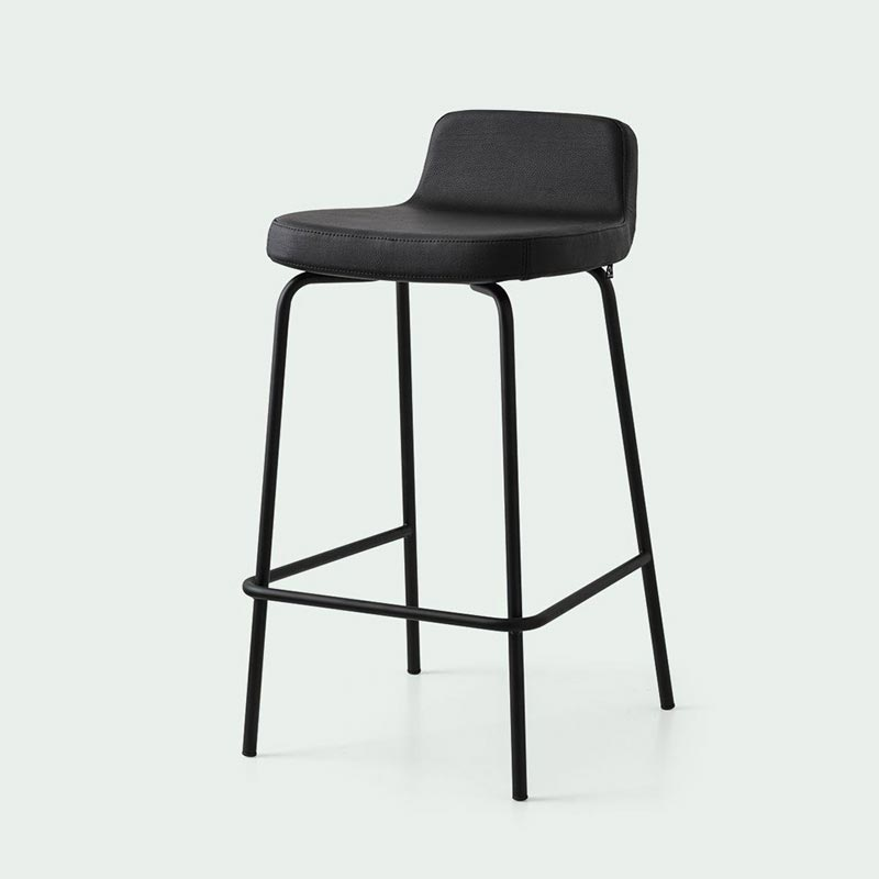 Riley Cb2110 Bar Stool by Connubia Calligaris