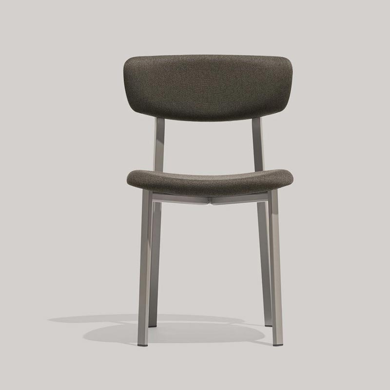 Sonora Cb1973 Dining Chair by Connubia Calligaris
