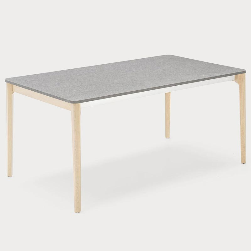 Tabla Rectangular Dining Table by Connubia Calligaris