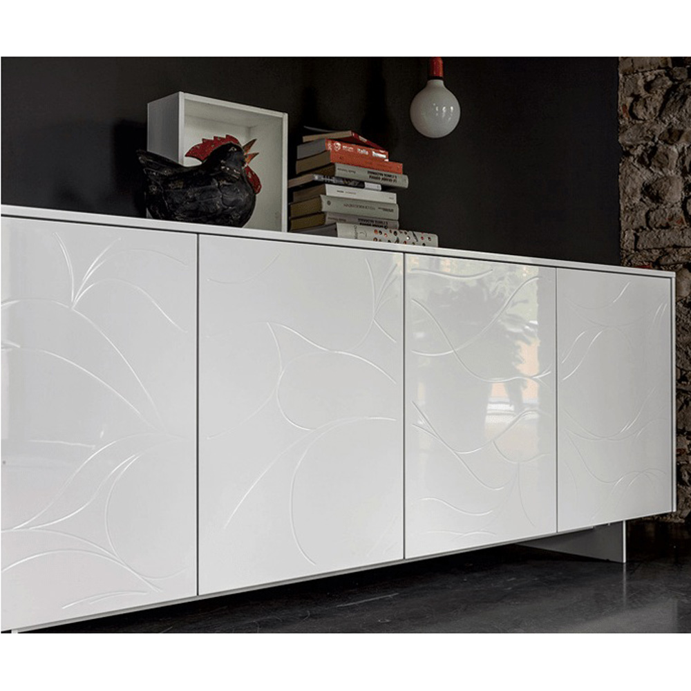 18 Onda Sideboard by Dallagnese
