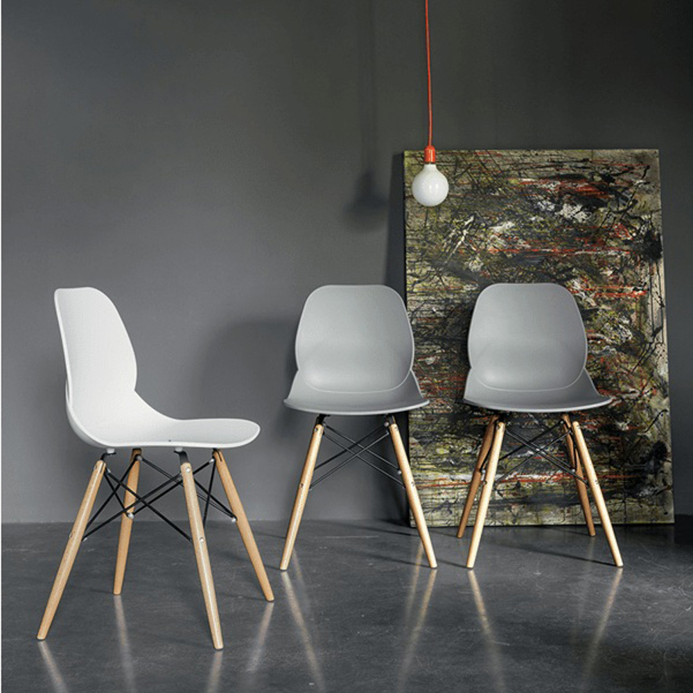 Caligola Dining Chair by Dallagnese