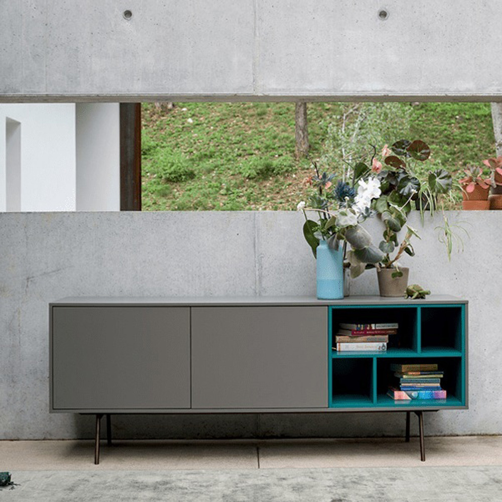 Code 2 Sideboard by Dallagnese