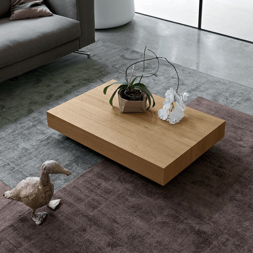 Cristallo Coffee Table by Dallagnese