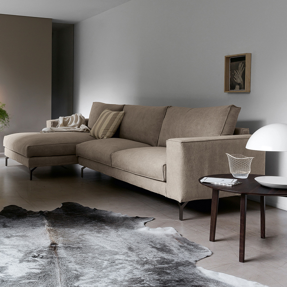 Fly Air Sofa by Dallagnese