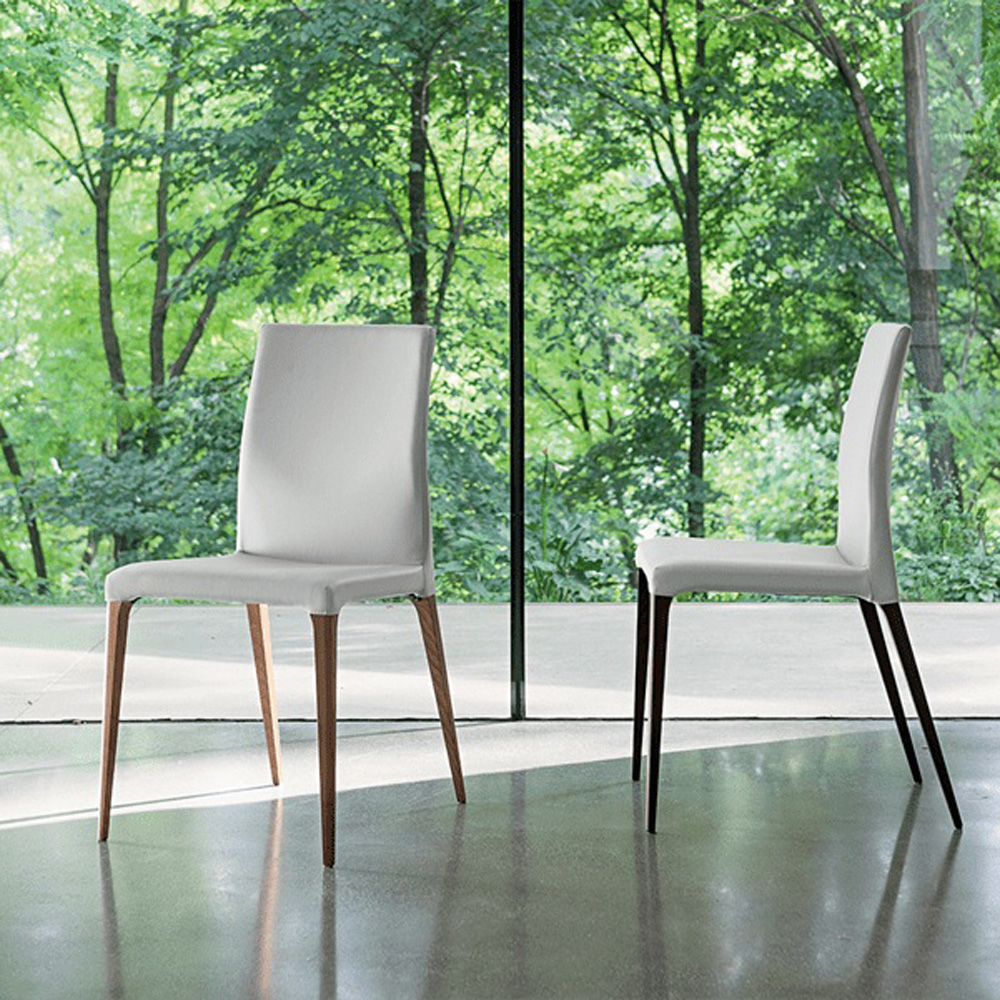 Iole Dining Chair by Dallagnese