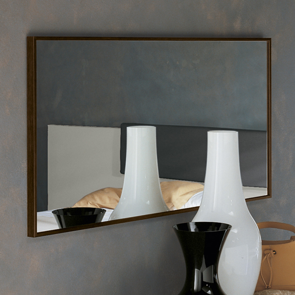 Recta Mirror by Dallagnese