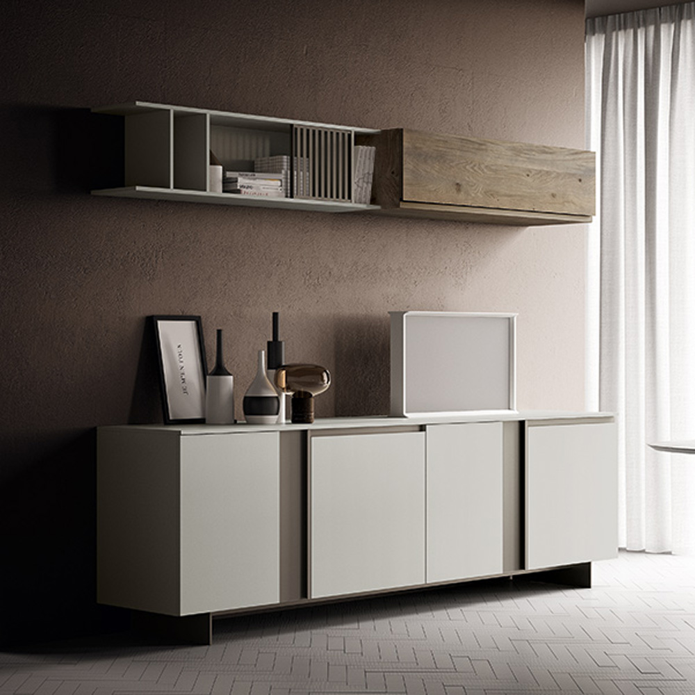 Slim Up 5 Sideboard by Dallagnese