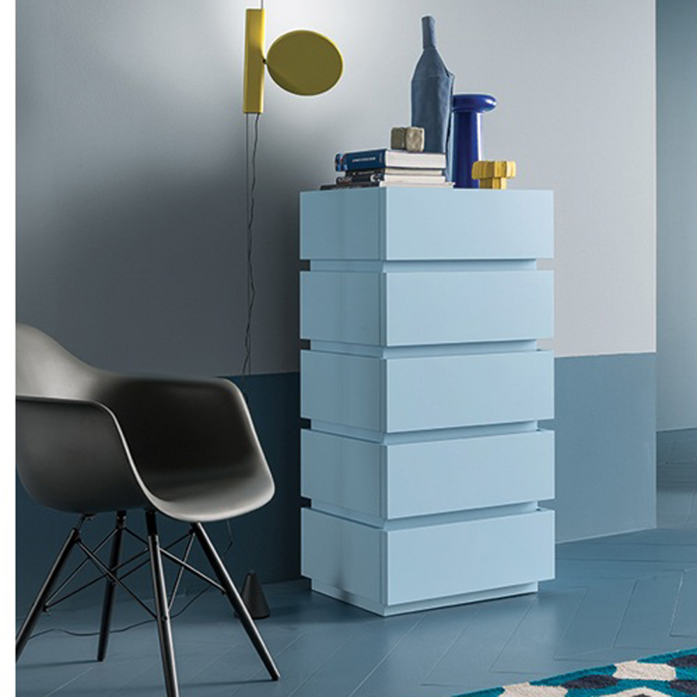 Super Chest Of Drawers by Dallagnese