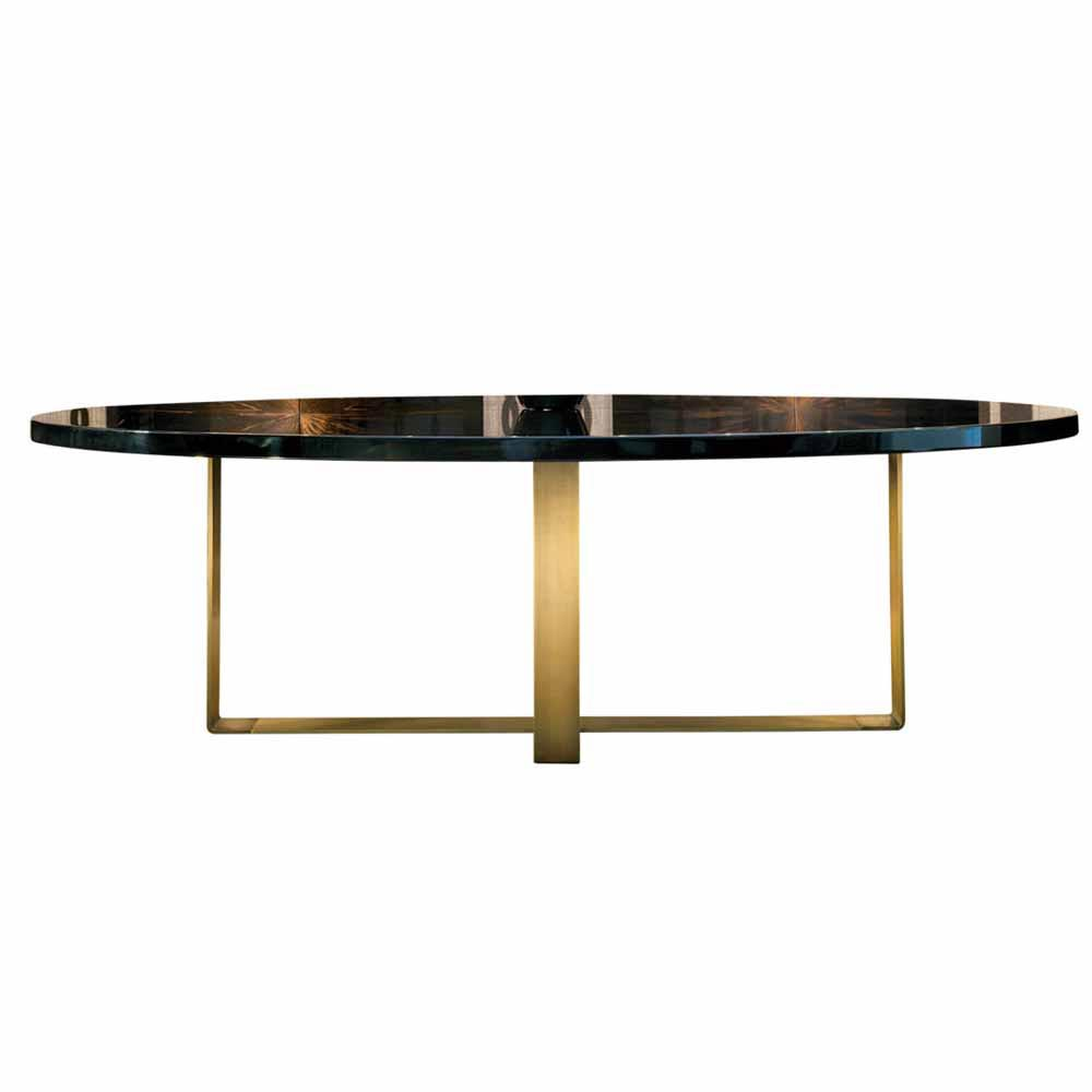 Pierre Dining Table by Dom Edizioni